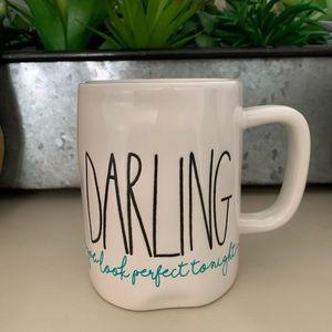 Rae Dunn Darling Mug